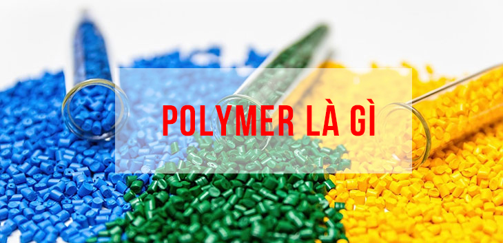 Polymer là gì