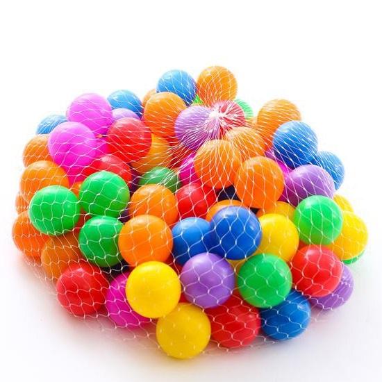 Polymer có màu sắc đa dạng